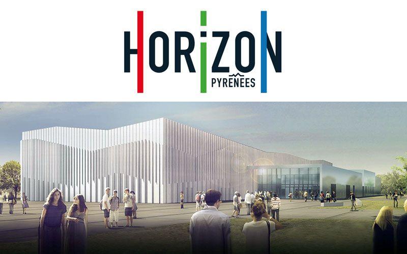 Salle Horizon Pyrénées de Muret